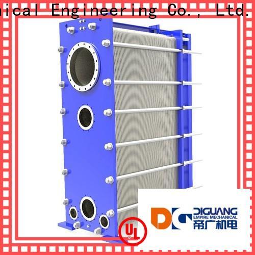 Custom best heat exchanger design software factory for transferring heat