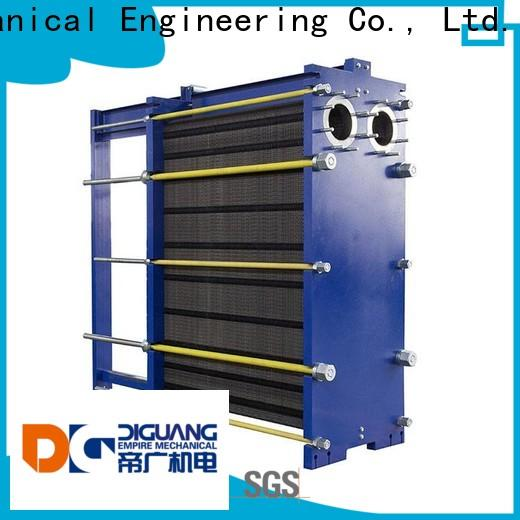 ODM high quality brazed plate heat exchanger cleaning Suppliers for transferring heat