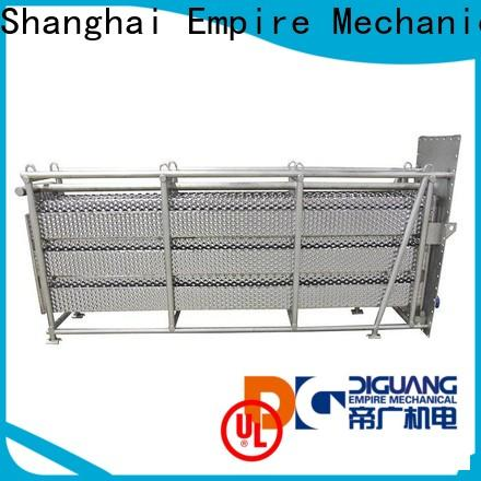 DIGUANG Wholesale pillow plate heat exchanger Suppliers for transferring heat