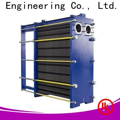 DIGUANG Latest flat plate heat exchanger for sale factory for transferring heat