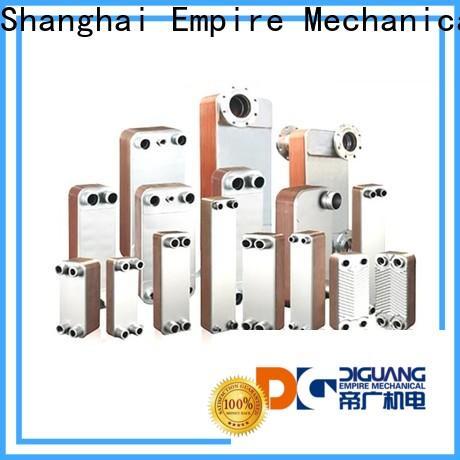 Bulk purchase OEM plate frame heat exchanger company for transferring heat