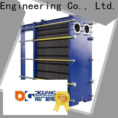 DIGUANG industrial heat exchanger manufacturer Suppliers for transferring heat