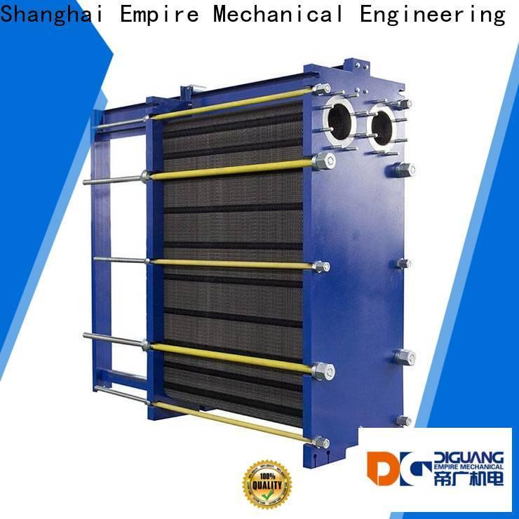 Bulk buy OEM commercial plate heat exchanger for business for transferring heat