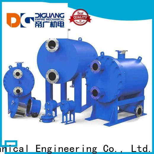 Wholesale plate and shell heat exchanger Suppliers for transferring heat