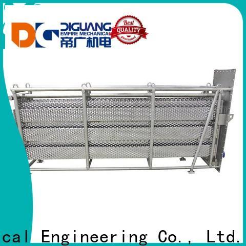 DIGUANG Bulk buy OEM pillow plate heat exchanger factory for transferring heat