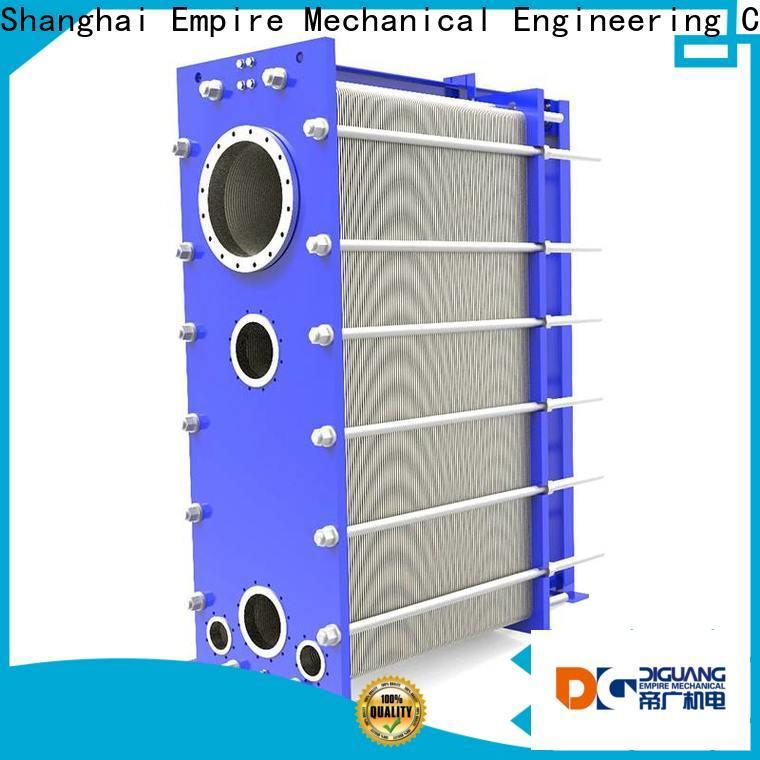 DIGUANG Bulk buy best domestic hot water heat exchanger company for transferring heat