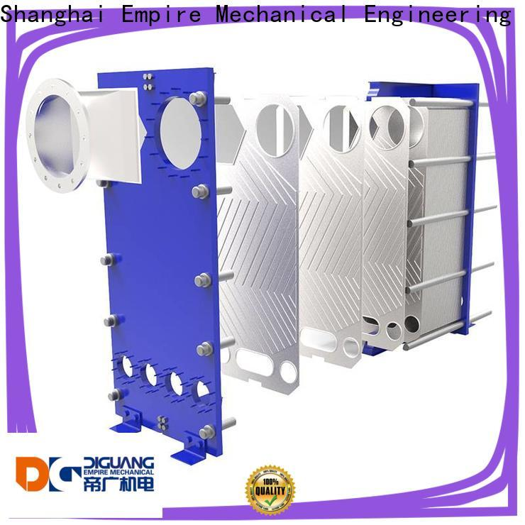DIGUANG Bulk purchase custom 20 plate heat exchanger for business for transferring heat