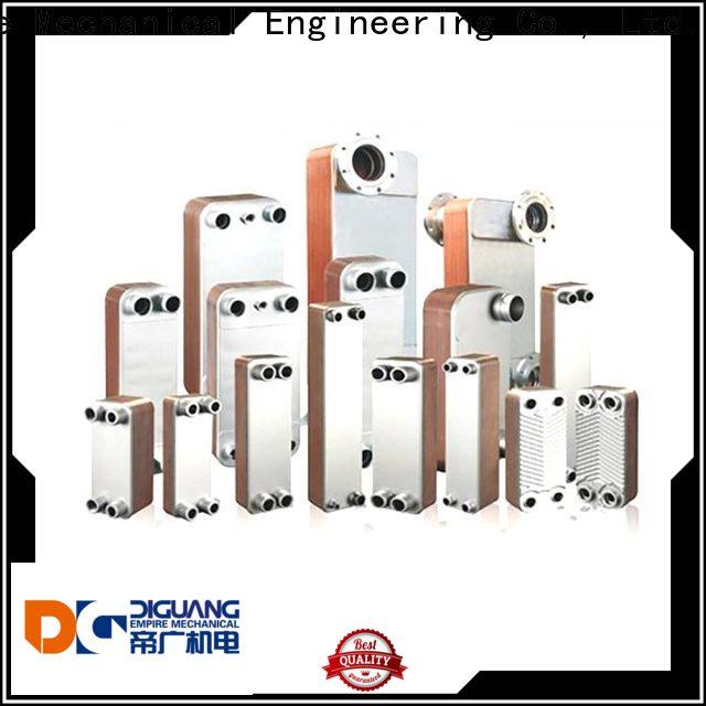 DIGUANG heat exchanger design Supply for transferring heat