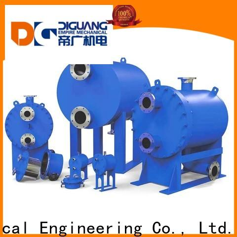 Custom high quality plate and shell heat exchanger company for transferring heat