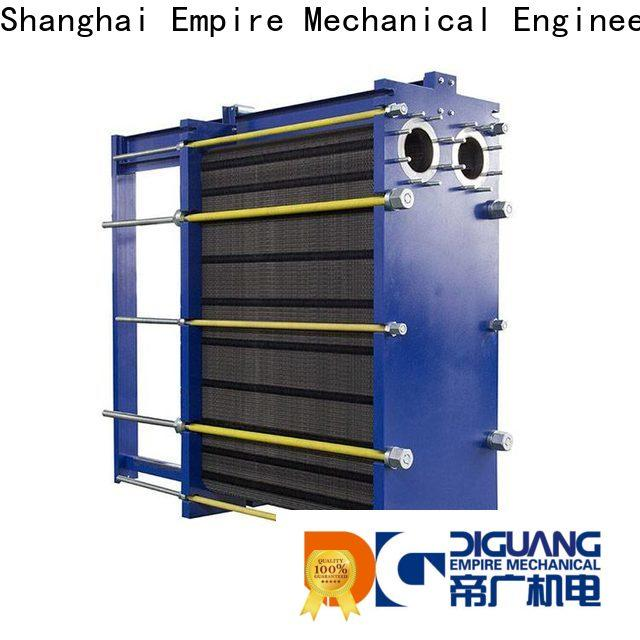 Bulk purchase best heat exchanger hot water heater for business for transferring heat