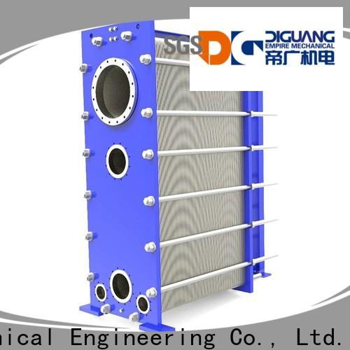 Bulk purchase high quality water to water plate heat exchanger for business for transferring heat