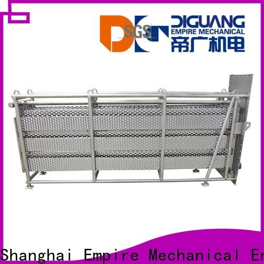 Custom best immersion plate heat exchanger company for transferring heat