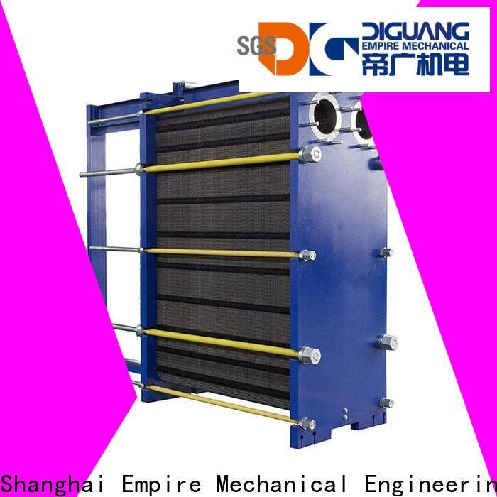 DIGUANG Best water heat exchanger company for transferring heat