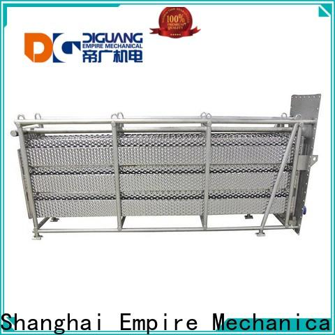 DIGUANG Custom best immersion plate heat exchanger factory for transferring heat