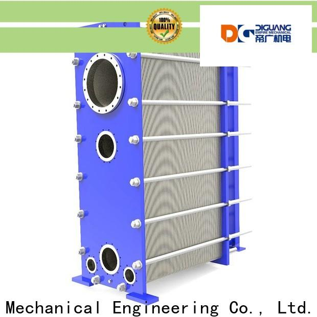 ODM best heat exchanger design factory for transferring heat