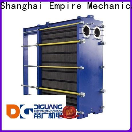 Wholesale custom plate type heat exchanger Supply for transferring heat