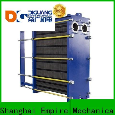 DIGUANG Bulk buy high quality heat exchanger hot water heater manufacturers for transferring heat