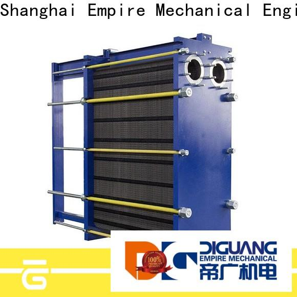 DIGUANG brazed heat exchanger suppliers Suppliers for transferring heat