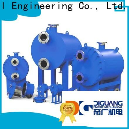 DIGUANG Latest plate-shell heat exchanger manufacturers for transferring heat