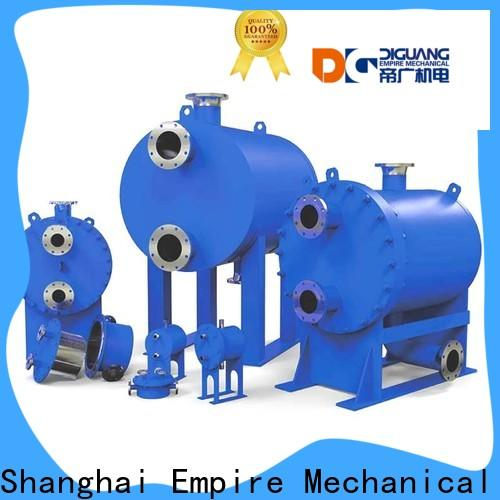 DIGUANG Bulk purchase best plate and shell heat exchanger Supply for transferring heat