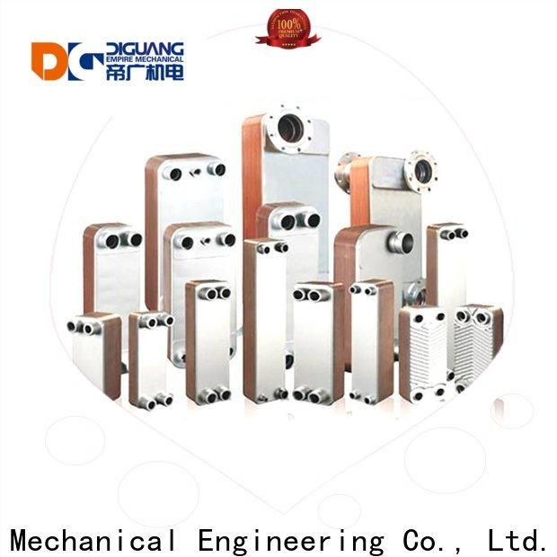 Bulk purchase custom plate and frame heat exchanger selection for business for transferring heat