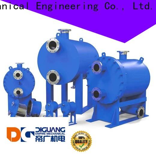 Bulk purchase custom plate and shell heat exchanger company for transferring heat