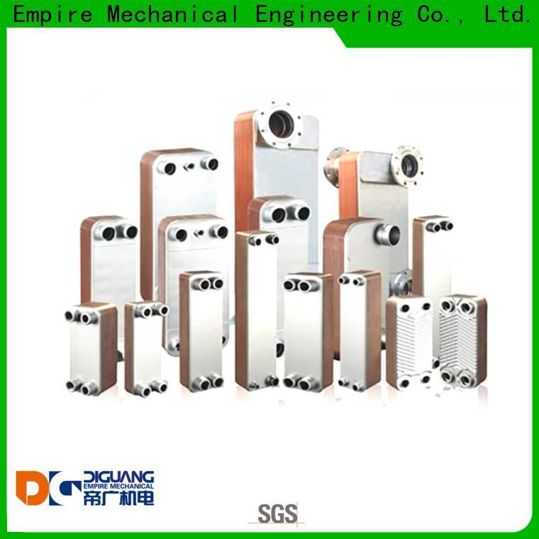 ODM best heat exchange unit Supply for transferring heat