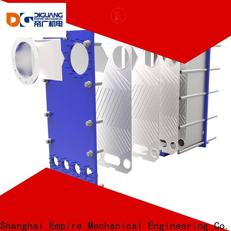 OEM high quality heat exchanger gasket factory for transferring heat