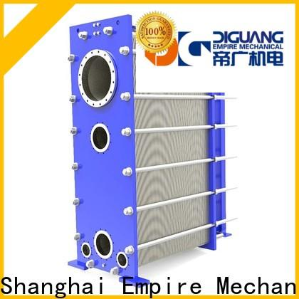 Wholesale compact plate heat exchanger for business for transferring heat