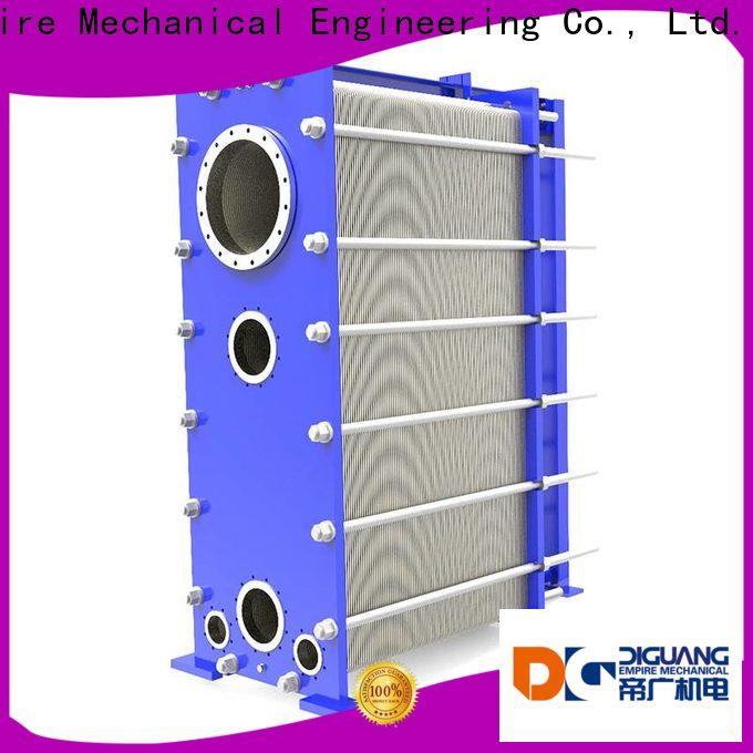 OEM high quality brazed plate heat exchanger cleaning Supply for transferring heat