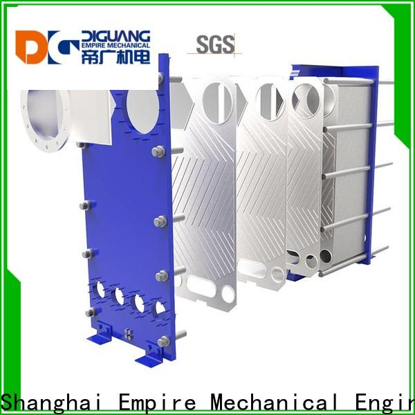 ODM brazed heat exchanger suppliers company for transferring heat