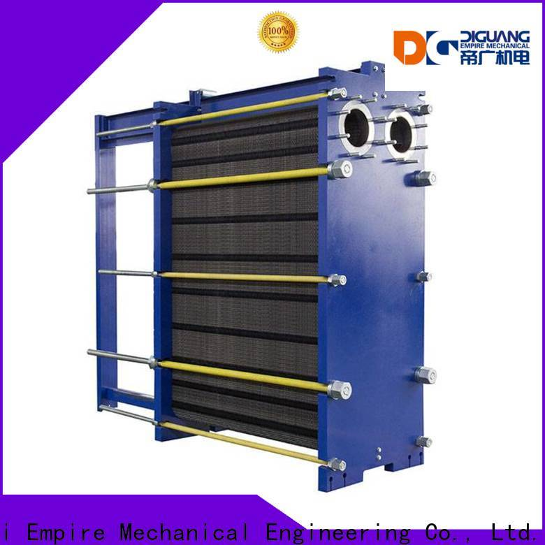 Bulk purchase OEM water coil heat exchanger company for transferring heat