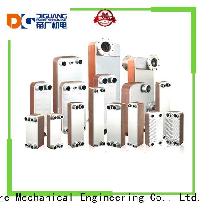 Bulk purchase custom plate heat exchanger plates manufacturers for transferring heat