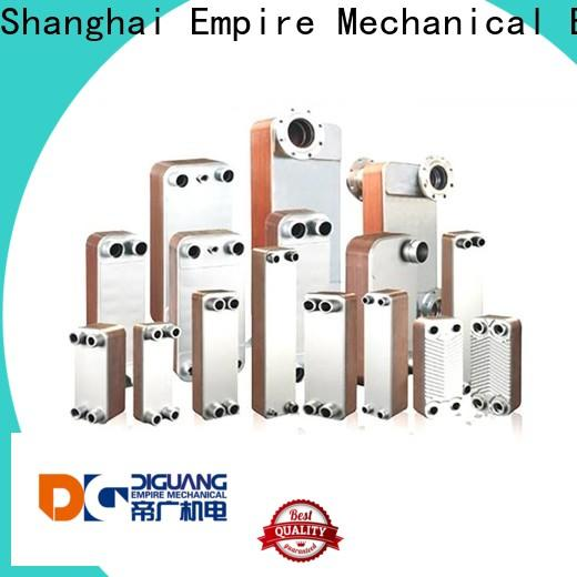 DIGUANG Custom OEM heat exchange unit Supply for transferring heat