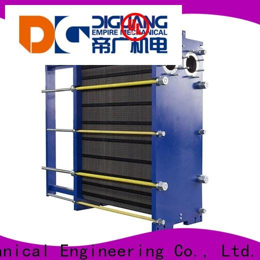 ODM copper coil heat exchanger manufacturers for transferring heat