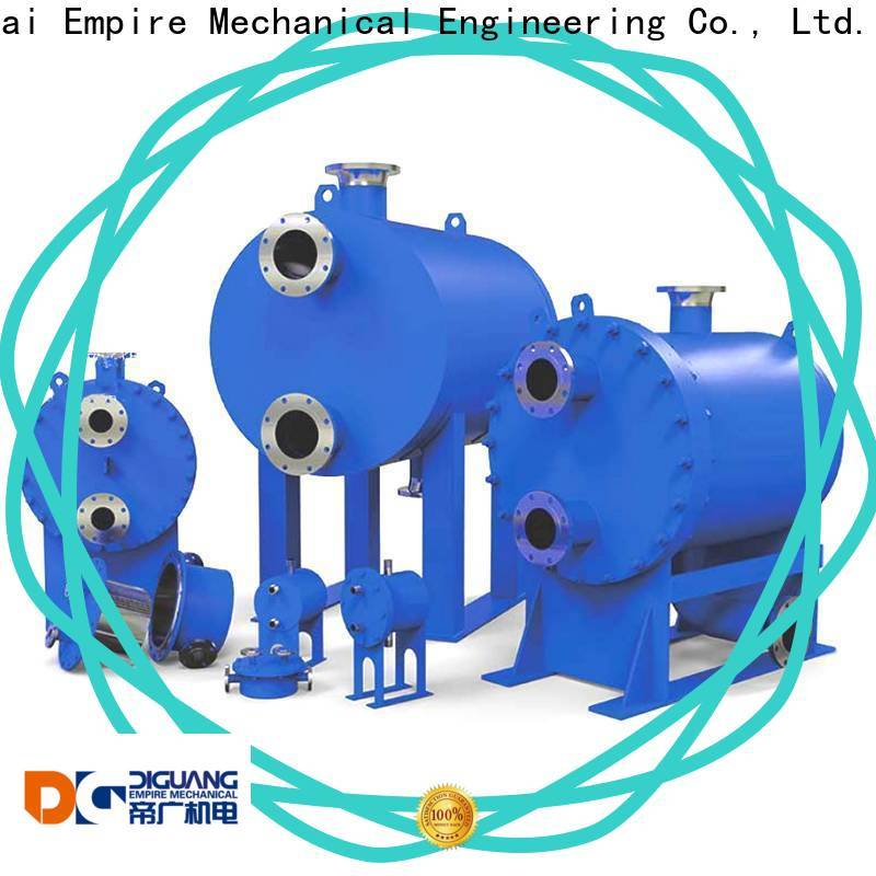Latest plate and shell heat exchanger factory for transferring heat