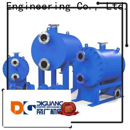 New plate and shell heat exchanger manufacturers for transferring heat