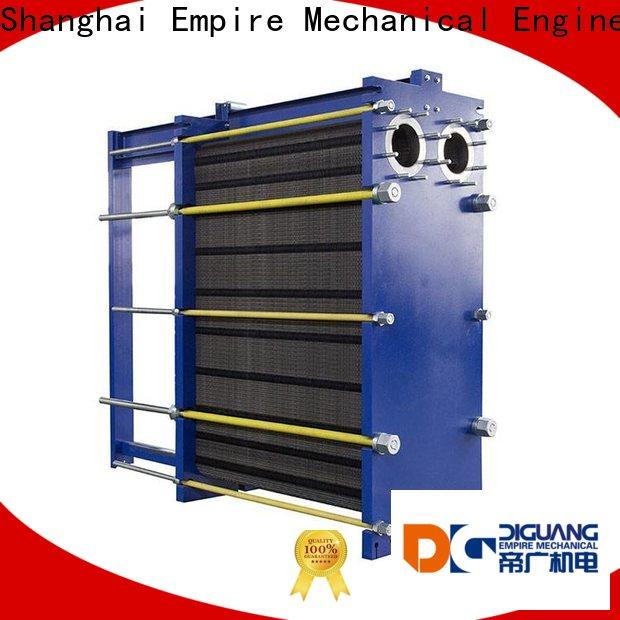 DIGUANG heat exchanger types manufacturers for transferring heat