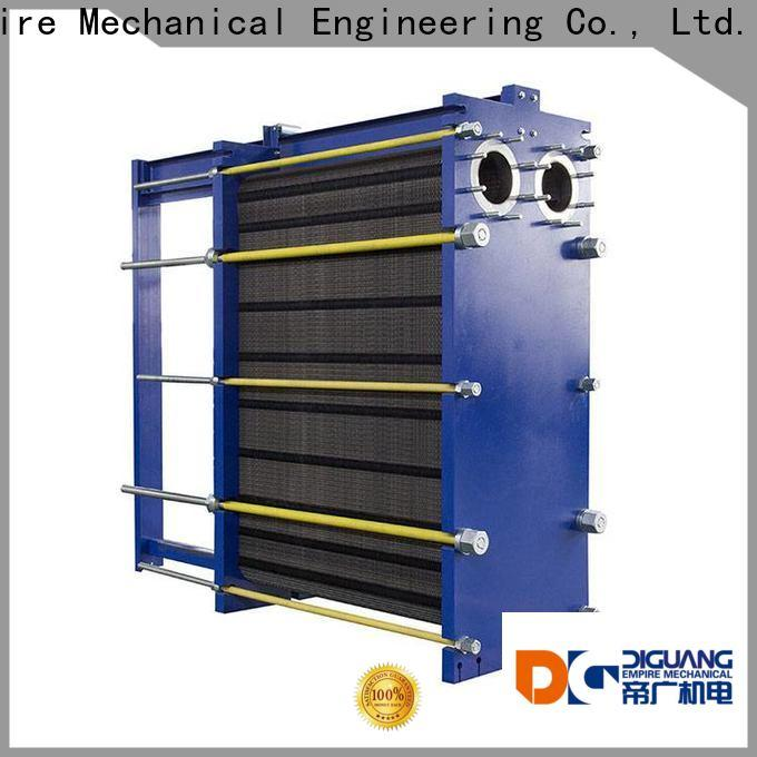 OEM high quality spiral heat exchanger Suppliers for transferring heat
