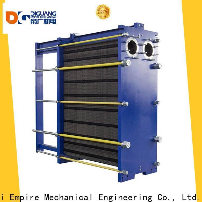Wholesale ODM heat exchanger gasket factory for transferring heat