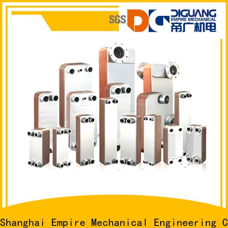 DIGUANG heat exchange unit for business for transferring heat
