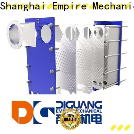 Wholesale ODM plate water to water heat exchanger manufacturers for transferring heat