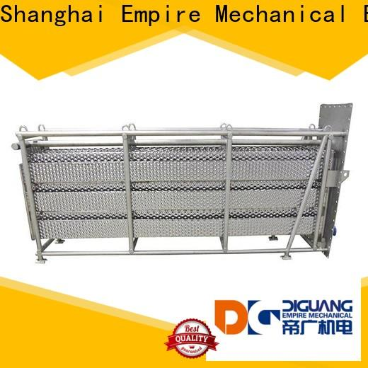 New plate coil heat exchanger Supply for transferring heat