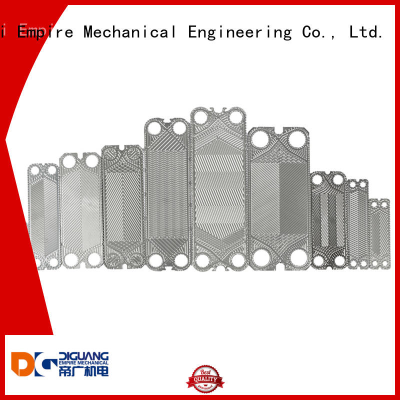 DIGUANG Latest high efficiency heat exchanger Supply for transferring heat