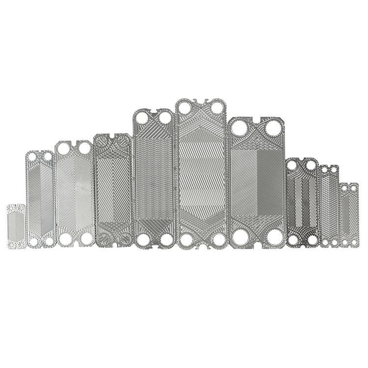 Plate Heat Exchanger Plates & Gaskets