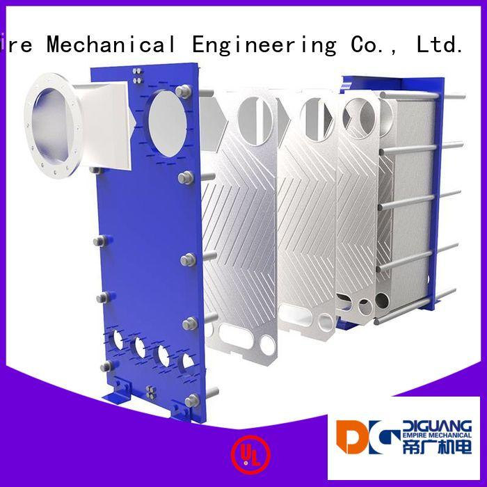 Latest Shell And Tube Heat Exchanger Design Manufacturers For Transferring Heat Diguang